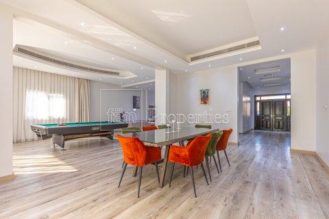 Villa in Dubai Land, Dubai, UAE 5 bedrooms, 743.2 sq.m. № 5116 - photo 26