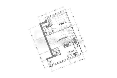 Apartment in Business Bay, Dubai, UAE 1 bedroom, 79.2 sq.m. № 25921 - photo 14