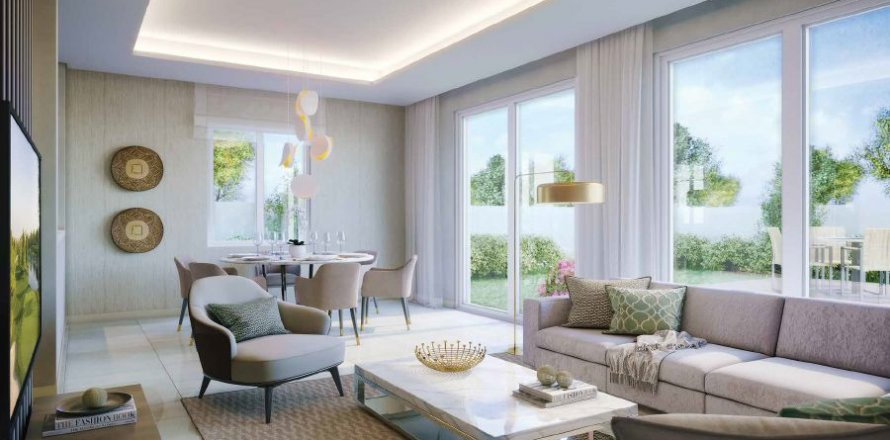 Villa in Dubai, UAE 4 bedrooms, 399.9 sq.m. № 25688