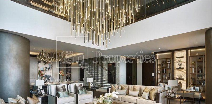 Penthouse in Palm Jumeirah, Dubai, UAE 4 bedrooms, 666 sq.m. № 3277