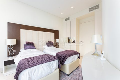Apartment in Downtown Dubai (Downtown Burj Dubai), Dubai, UAE 3 bedrooms, 164.4 sq.m. № 3476 - photo 23