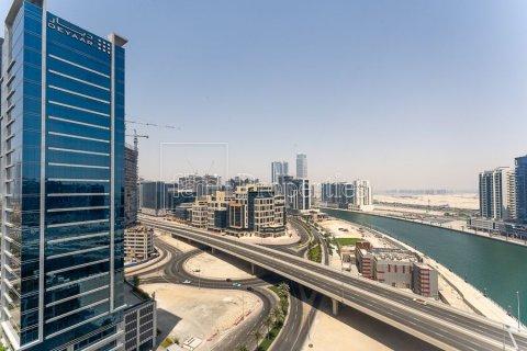 Apartment in Business Bay, Dubai, UAE 41.6 sq.m. № 5027 - photo 3