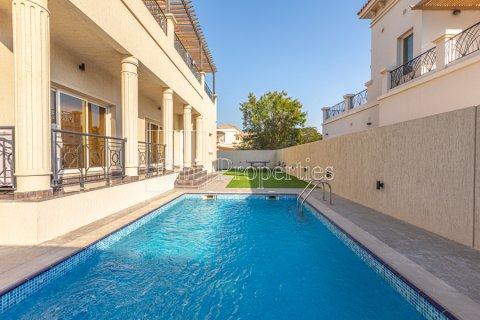 Villa in Dubai Land, Dubai, UAE 5 bedrooms, 743.2 sq.m. № 5116 - photo 2