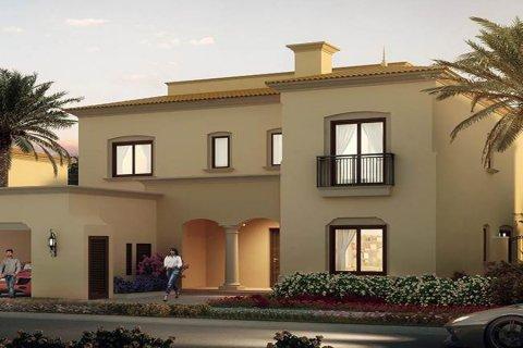 Villa in Dubai, UAE 4 bedrooms, 399.9 sq.m. № 25688 - photo 6