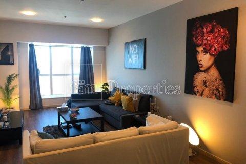 Apartment in Dubai Marina, Dubai, UAE 2 bedrooms, 123.6 sq.m. № 25671 - photo 2
