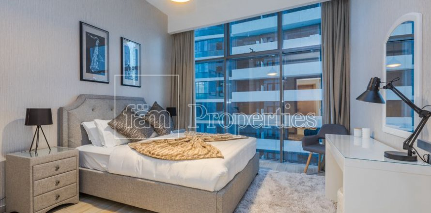 Apartment in Downtown Dubai (Downtown Burj Dubai), Dubai, UAE 3 bedrooms, 201.6 sq.m. № 3997