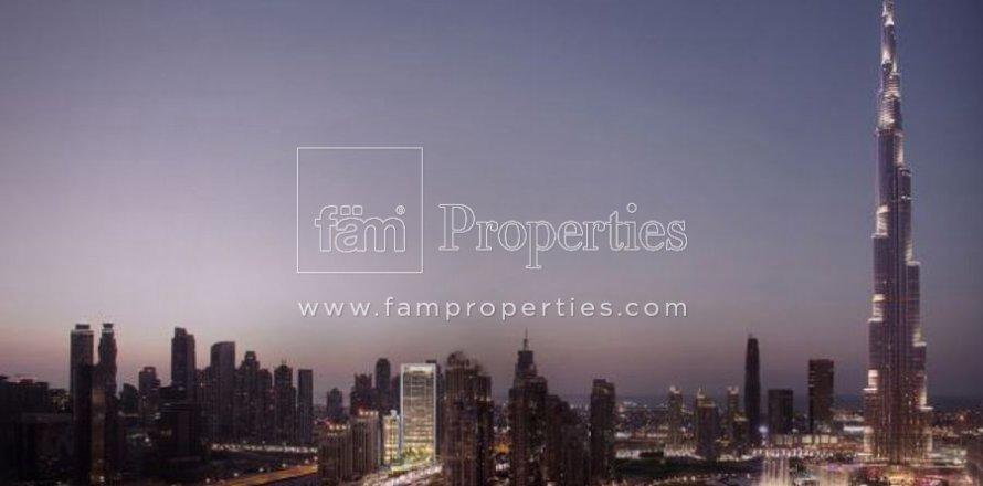 Apartment in Downtown Dubai (Downtown Burj Dubai), Dubai, UAE 3 bedrooms, 209.5 sq.m. № 4902