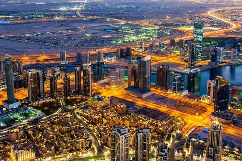 Rebound in Dubai's real estate sector is spurred by European buyers relocating their families to the emirate