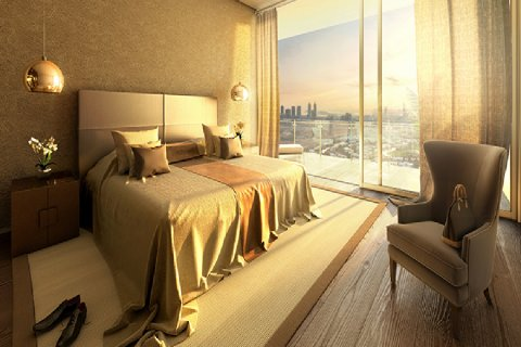 Apartment in Dubai, UAE 2 bedrooms, 173.4 sq.m. № 4333 - photo 13
