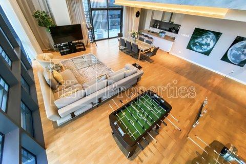 Apartment in Jumeirah, Dubai, UAE 3 bedrooms, 287.6 sq.m. № 4478 - photo 14