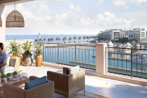 Apartment in Dubai, UAE 1 bedroom, 93.1 sq.m. № 4129 - photo 22