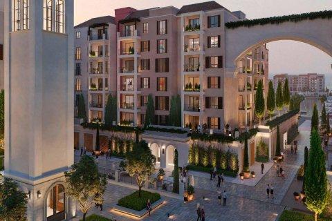 Apartment in Dubai, UAE 1 bedroom, 93.1 sq.m. № 4129 - photo 24