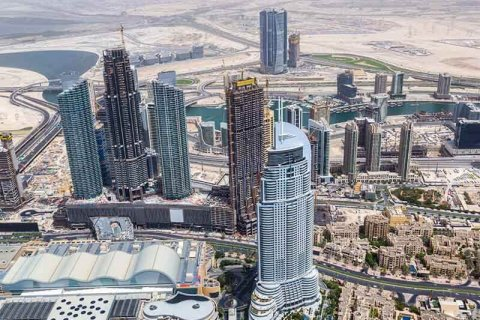 Dubai 2040 Urban Master Plan: What will the city look like in 20 years?