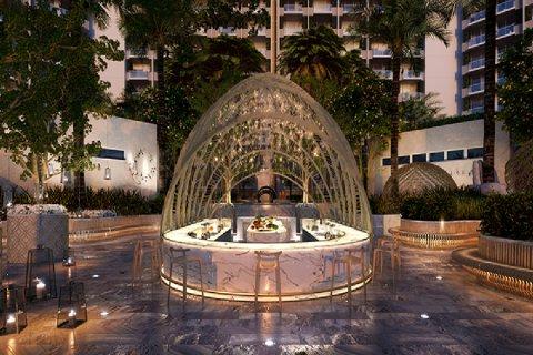 Apartment in Dubai, UAE 2 bedrooms, 173.4 sq.m. № 4333 - photo 12