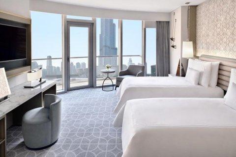 Apartment in Downtown Dubai (Downtown Burj Dubai), Dubai, UAE 1 bedroom, 75 sq.m. № 4429 - photo 20