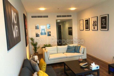 Apartment in Dubai Marina, Dubai, UAE 2 bedrooms, 123.6 sq.m. № 25671 - photo 1