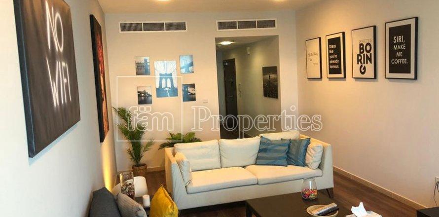 Apartment in Dubai Marina, Dubai, UAE 2 bedrooms, 123.6 sq.m. № 25671