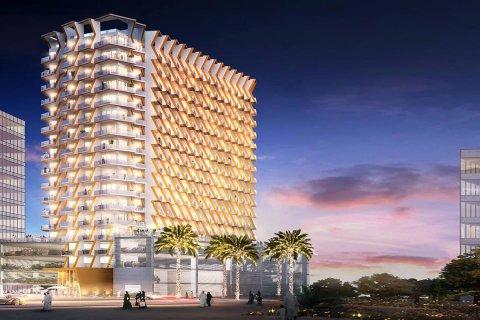 Apartment in Al Jaddaf, Dubai, UAE 1 bedroom, 149.1 sq.m. № 29130 - photo 18