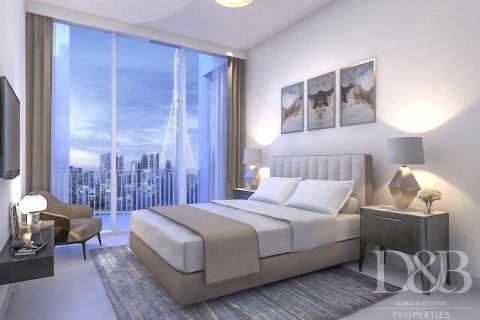 Apartment in Dubai Creek Harbour (The Lagoons), Dubai, UAE 1 bedroom, 725 sq.m. № 37499 - photo 3