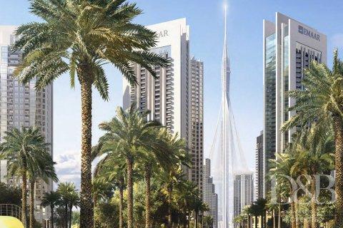 Apartment in Dubai Creek Harbour (The Lagoons), Dubai, UAE 1 bedroom, 725 sq.m. № 37499 - photo 1