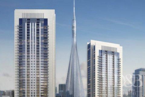 Apartment in Dubai Creek Harbour (The Lagoons), Dubai, UAE 1 bedroom, 725 sq.m. № 37499 - photo 5