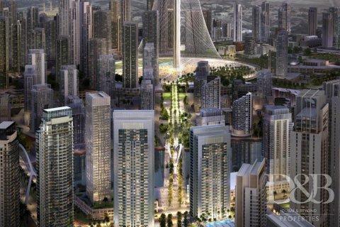 Apartment in Dubai Creek Harbour (The Lagoons), Dubai, UAE 1 bedroom, 725 sq.m. № 37499 - photo 7