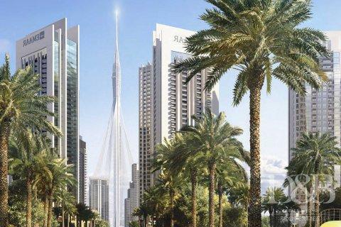 Apartment in Dubai Creek Harbour (The Lagoons), Dubai, UAE 1 bedroom, 725 sq.m. № 37499 - photo 2