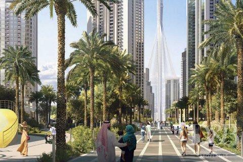 Apartment in Dubai Creek Harbour (The Lagoons), Dubai, UAE 1 bedroom, 725 sq.m. № 37499 - photo 4