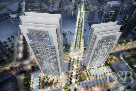 Apartment in Dubai Creek Harbour (The Lagoons), Dubai, UAE 1 bedroom, 725 sq.m. № 37499 - photo 6