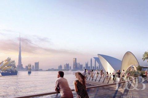 Apartment in Dubai Creek Harbour (The Lagoons), Dubai, UAE 1 bedroom, 725 sq.m. № 37499 - photo 10