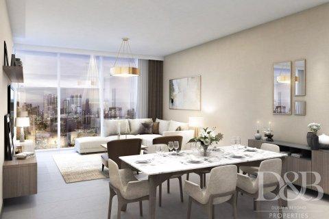 Apartment in Dubai Creek Harbour (The Lagoons), Dubai, UAE 1 bedroom, 725 sq.m. № 37499 - photo 9