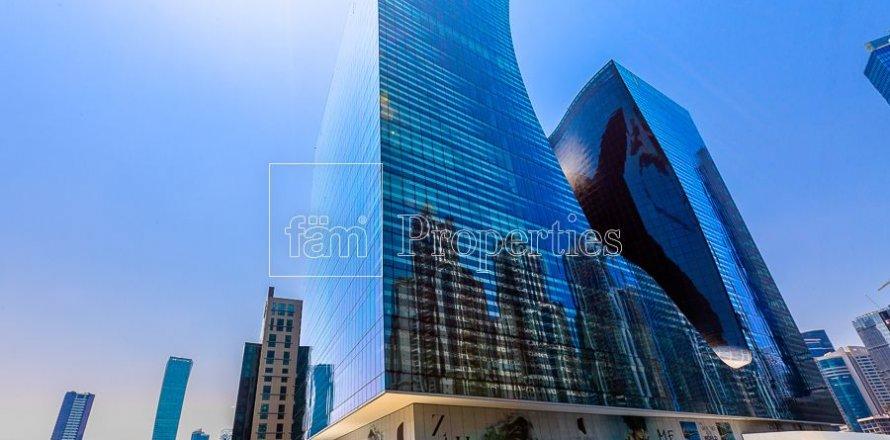 Office in Business Bay, Dubai, UAE 312.8 sq.m. № 5782