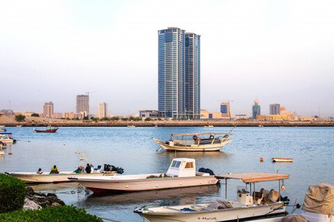 RAK Properties' net profit grew by 348 percent in H1 2021