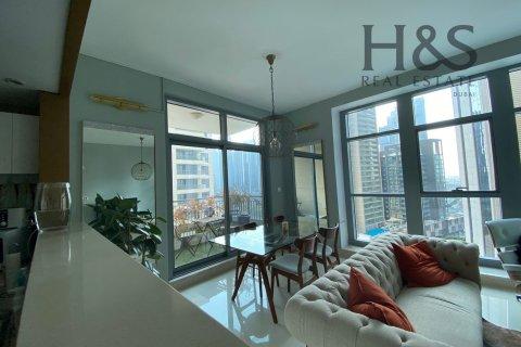 Apartment in Downtown Dubai (Downtown Burj Dubai), Dubai, UAE 1 bedroom, 78.5 sq.m. № 38601 - photo 14