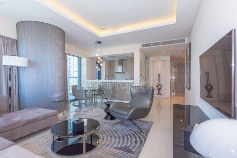 Apartment in Business Bay, Dubai, UAE 2 bedrooms, 140.9 sq.m. № 5357 - photo 12