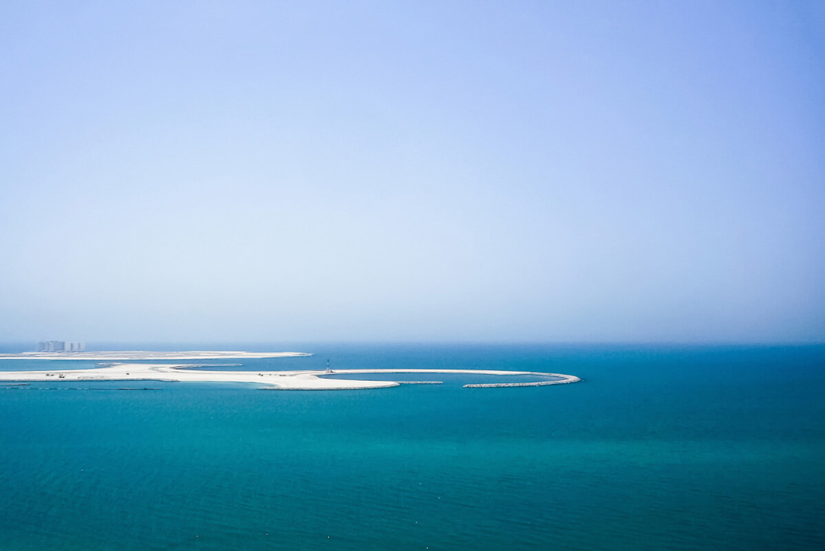 Land plots for sale in the UAE: great investment offers