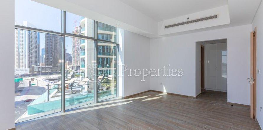 Apartment in Downtown Dubai (Downtown Burj Dubai), Dubai, UAE 1 bedroom, 105.4 sq.m. № 25701