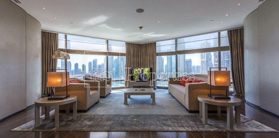 Apartment in Downtown Dubai (Downtown Burj Dubai), Dubai, UAE 2 bedrooms, 201.8 sq.m. № 5293
