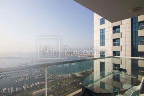 Apartment in Dubai Marina, Dubai, UAE 4 bedrooms, 280.8 sq.m. № 4027 - photo 8