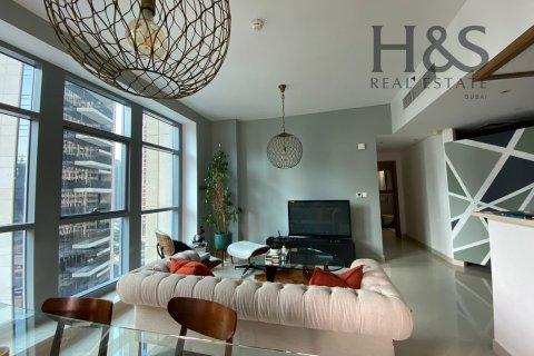 Apartment in Downtown Dubai (Downtown Burj Dubai), Dubai, UAE 1 bedroom, 78.5 sq.m. № 38601 - photo 6