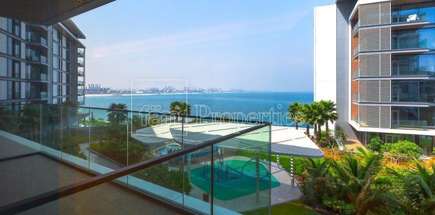 Apartment in Dubai, UAE 1 bedroom, 106.5 sq.m. № 3758