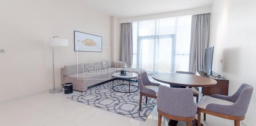 Apartment in Business Bay, Dubai, UAE 1 bedroom, 83.7 sq.m. № 5508