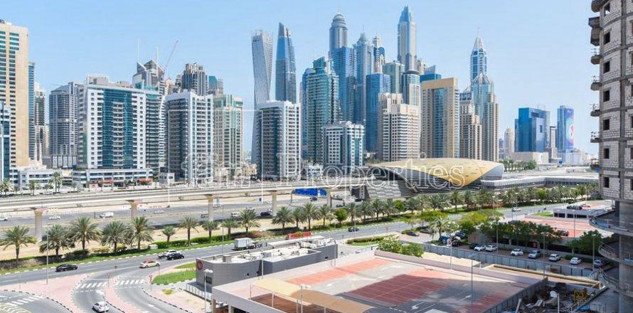 Apartment in Dubai, UAE 53.6 sq.m. № 6070
