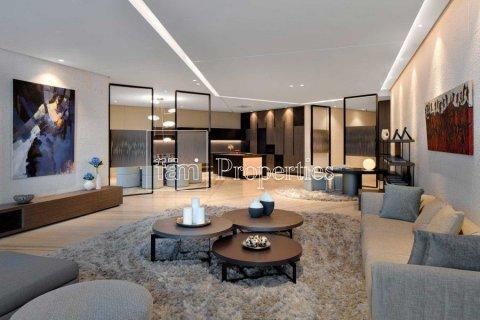 Apartment in Business Bay, Dubai, UAE 5 bedrooms, 1002.3 sq.m. № 4109 - photo 1