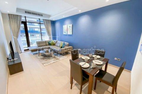 Apartment in Downtown Dubai (Downtown Burj Dubai), Dubai, UAE 1 bedroom, 84.7 sq.m. № 42010 - photo 1