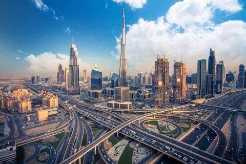 UAE: safety first
