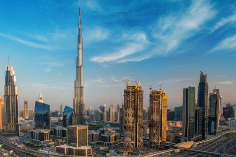 UAE free-trade zones