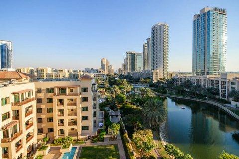 Dubai's 4 Greenest and Most Lush Neighborhoods