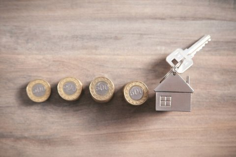 Mortgage in Dubai for foreigners