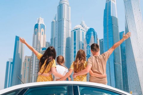 Moving to Dubai for permanent residence with children: the best nurseries and schools